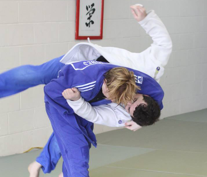 Judo Classes St Louis Kickboxing And Mma Finneys
